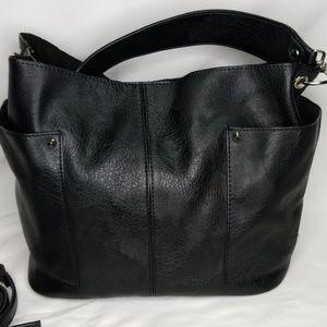 Steve Madden Bags - Steve Madden Bucket Satchel Bag